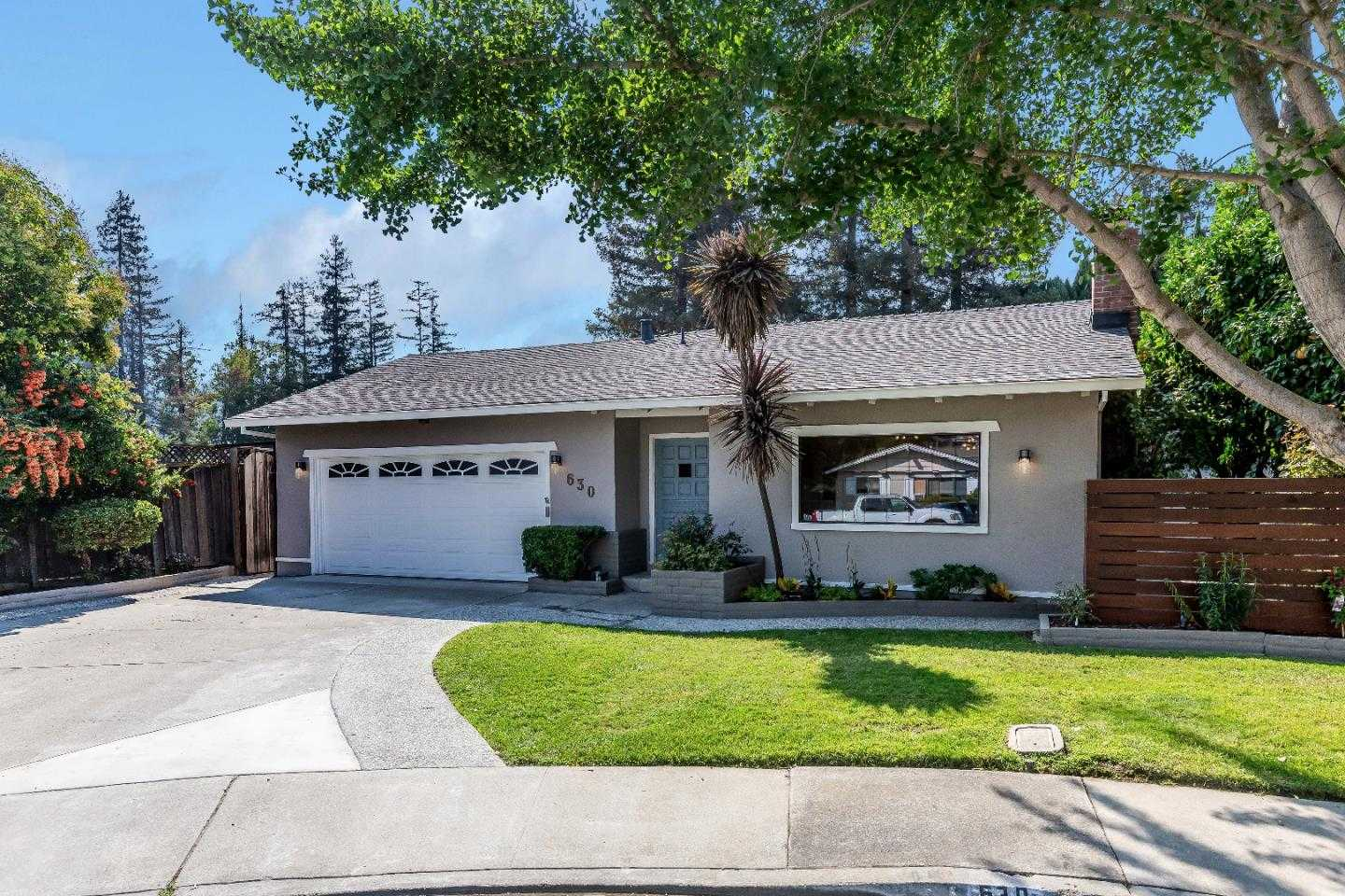 $1,348,888 - 3Br/2Ba -  for Sale in Campbell