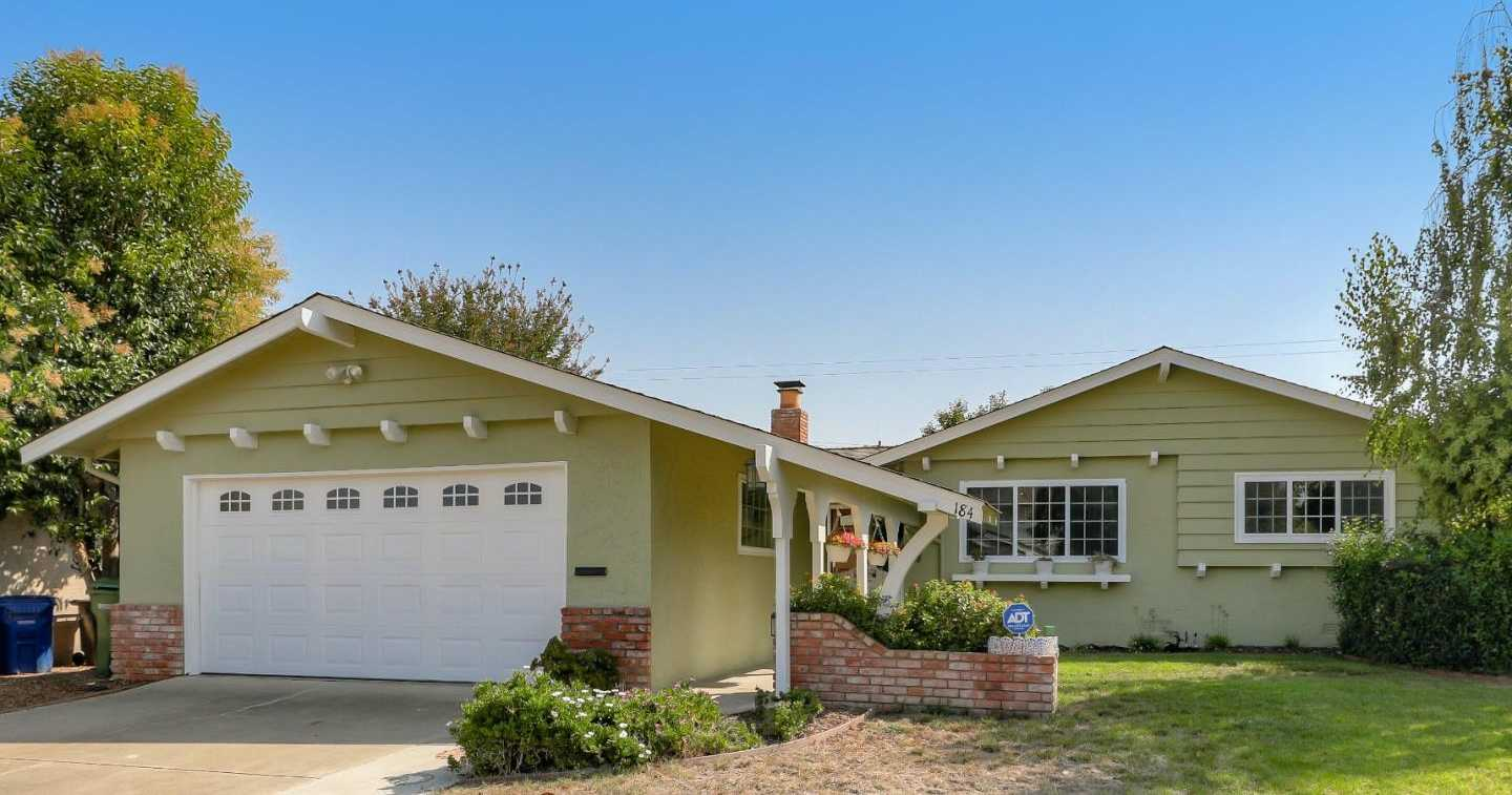 $1,449,888 - 3Br/2Ba -  for Sale in Campbell