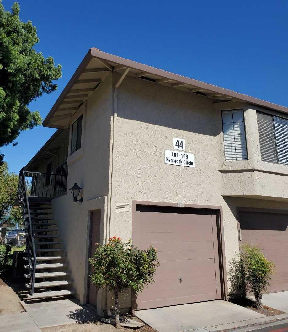 167 Kenbrook Cir San Jose, CA 95111