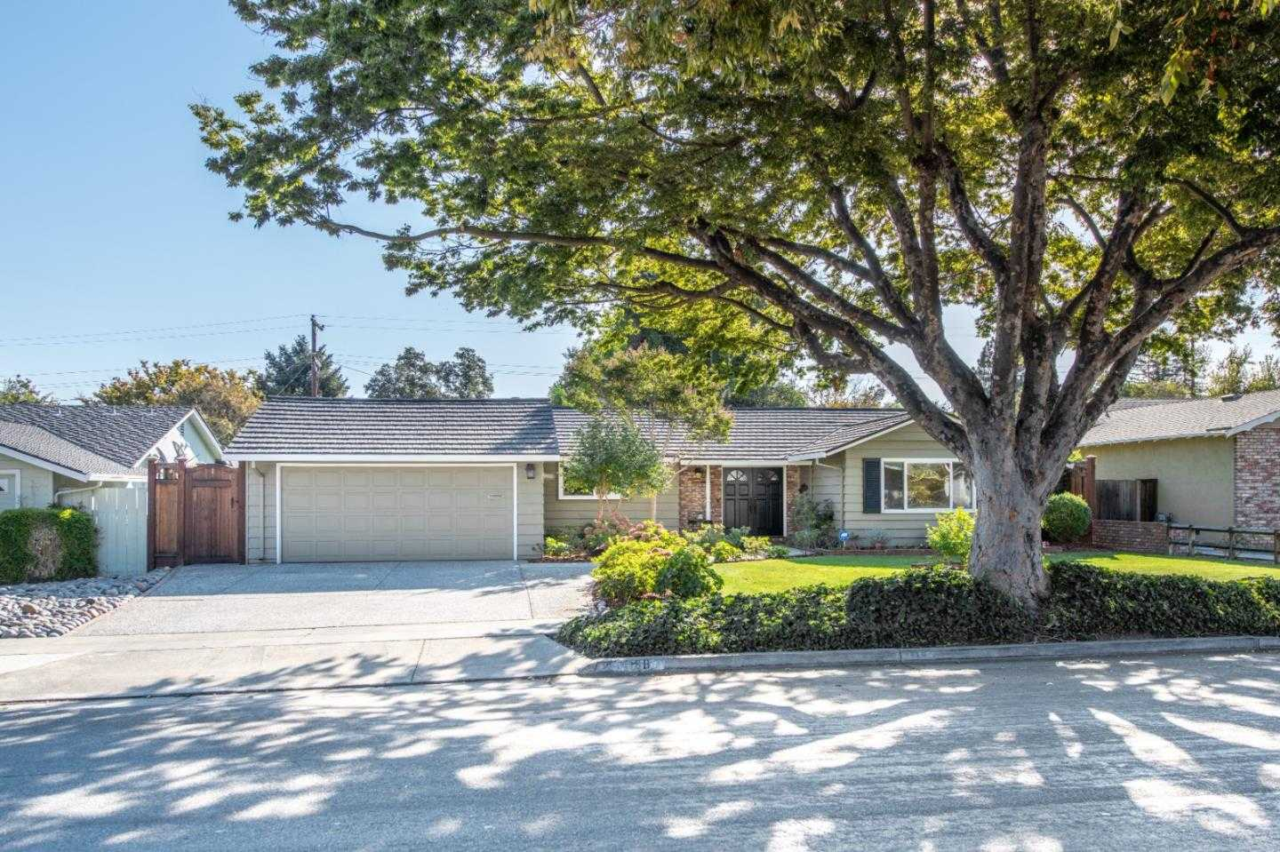 $2,098,000 - 5Br/3Ba -  for Sale in San Jose