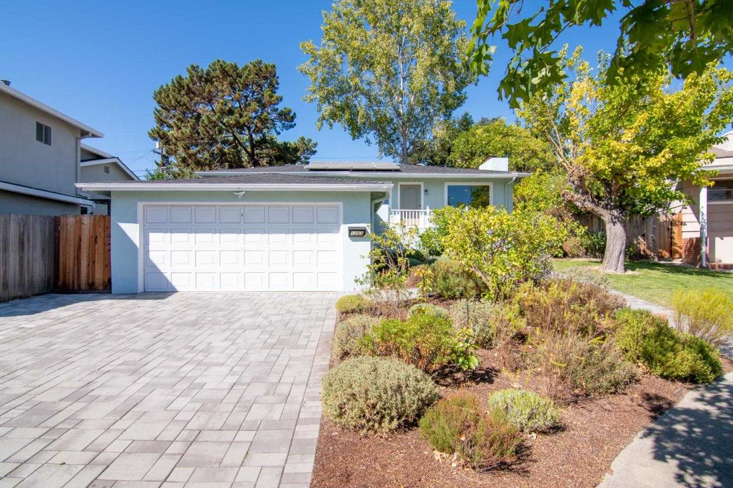 $1,649,000 - 3Br/2Ba -  for Sale in Redwood City