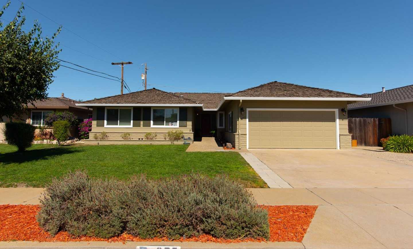 $675,000 - 3Br/2Ba -  for Sale in Salinas