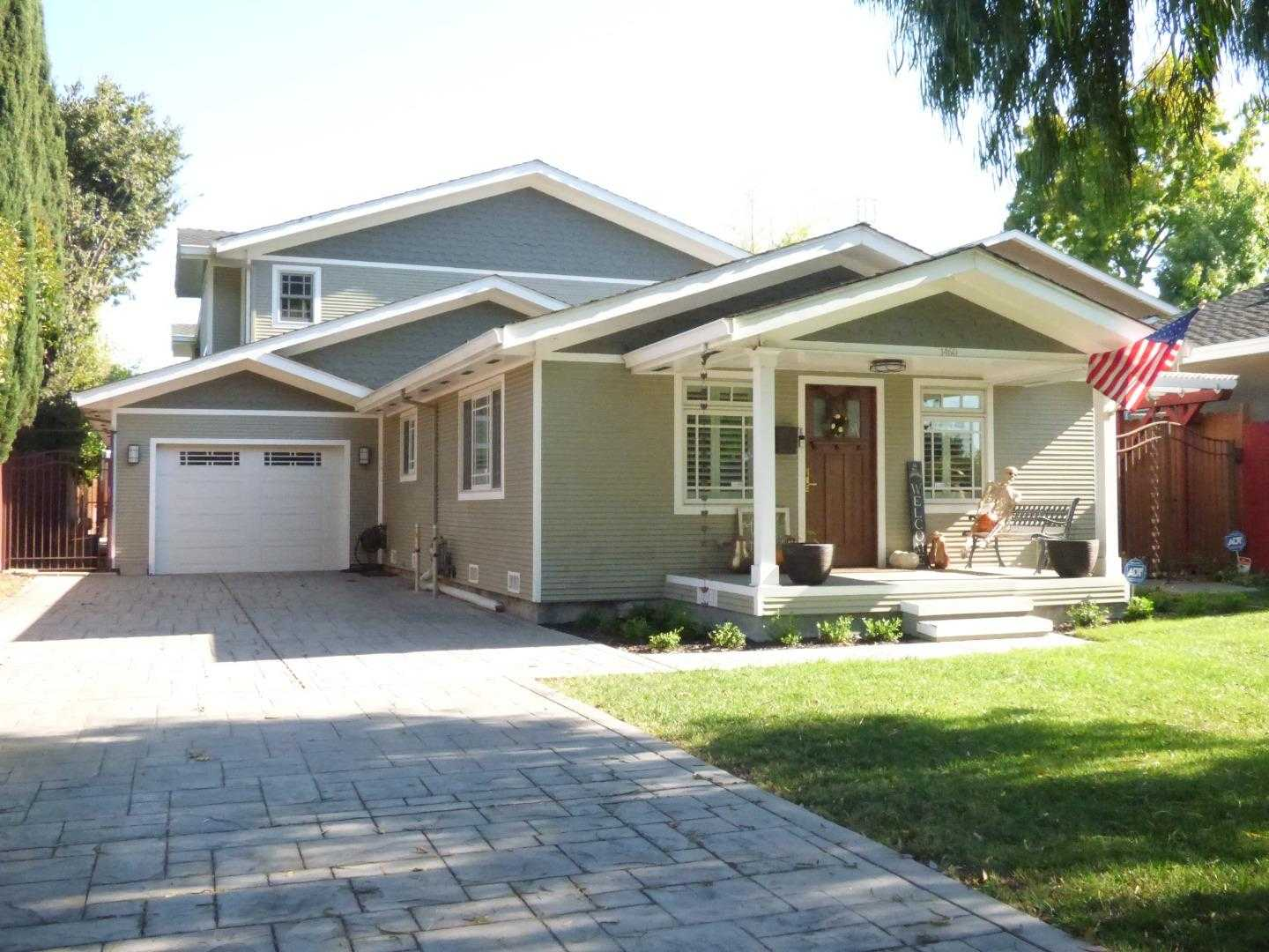 $1,900,000 - 3Br/3Ba -  for Sale in San Jose