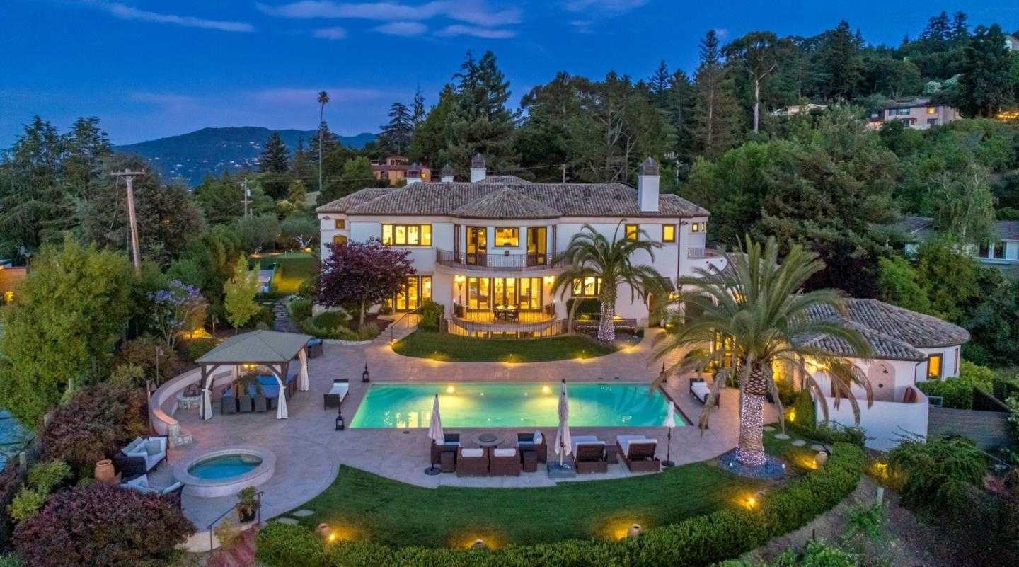 $13,808,000 - 5Br/8Ba -  for Sale in Los Gatos