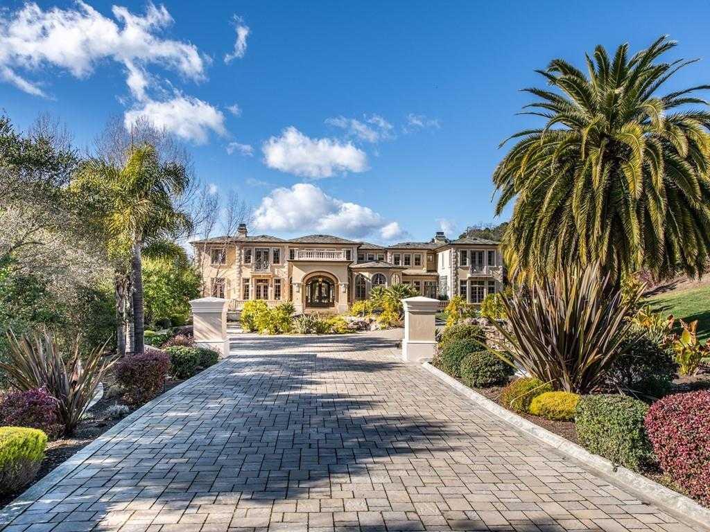 $16,000,000 - 6Br/9Ba -  for Sale in Los Altos Hills