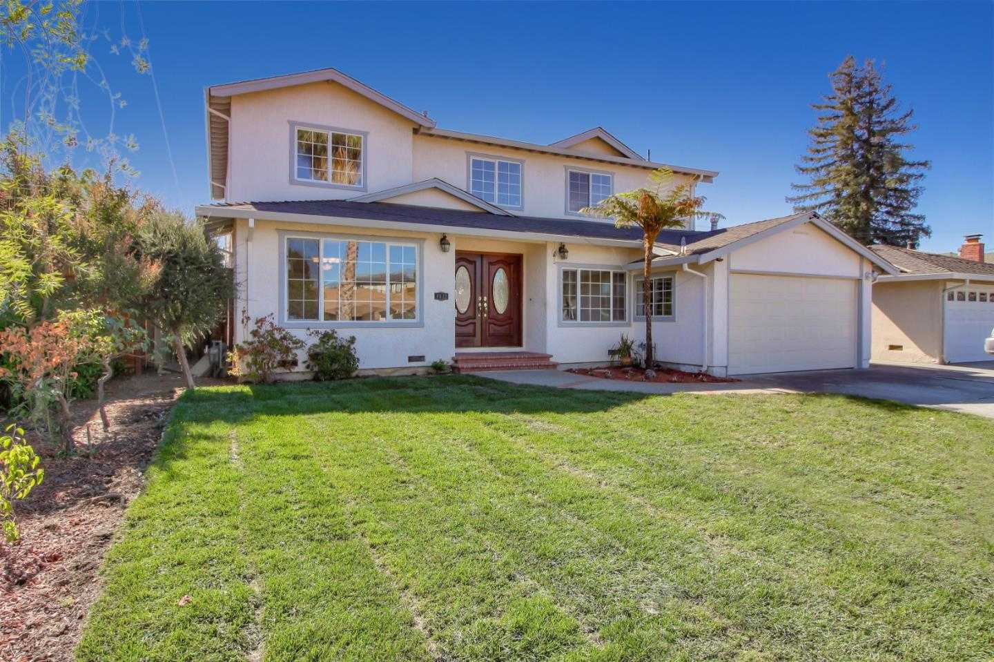 $1,798,000 - 5Br/3Ba -  for Sale in San Jose