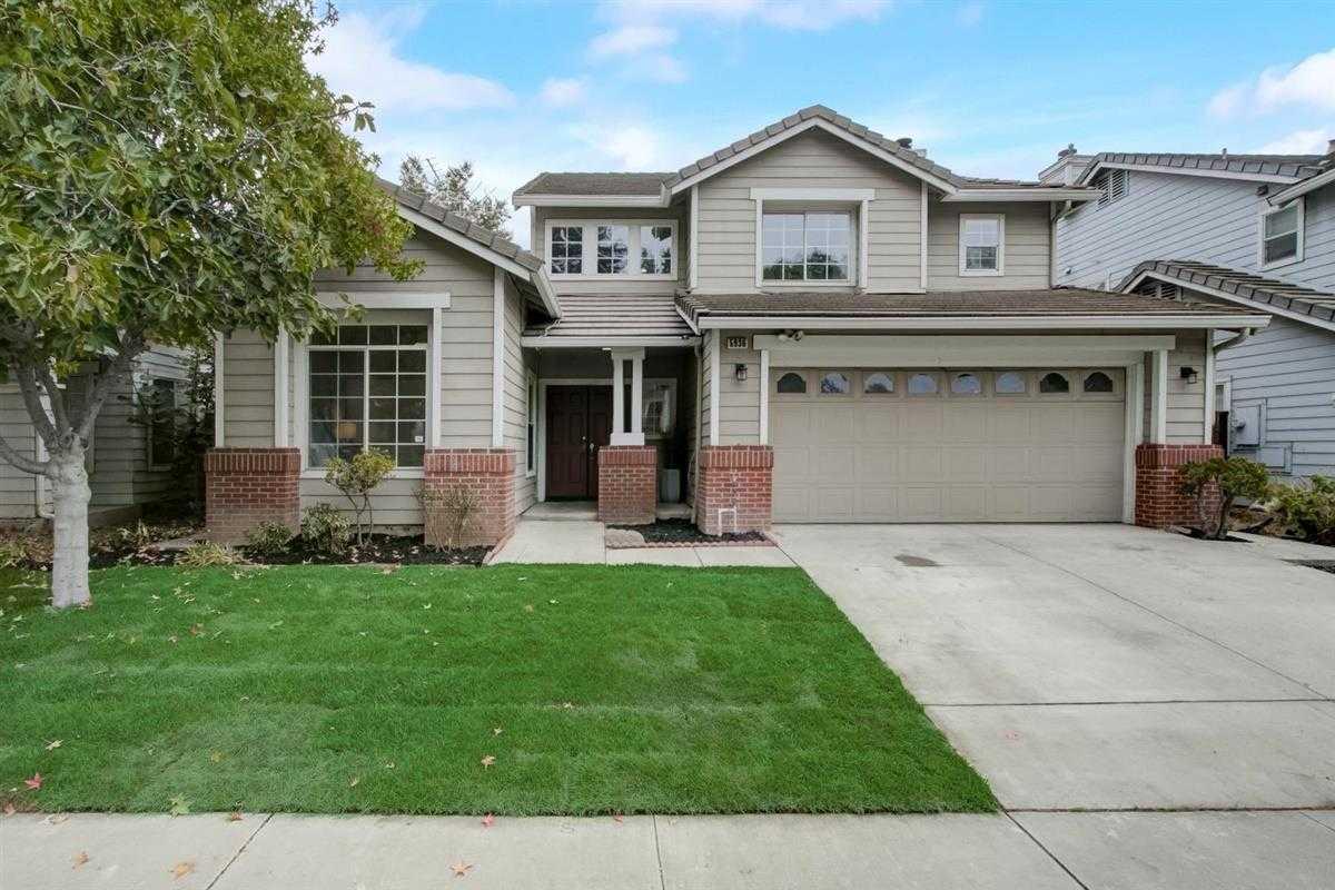 5936 Liska Ln San Jose, CA 95119