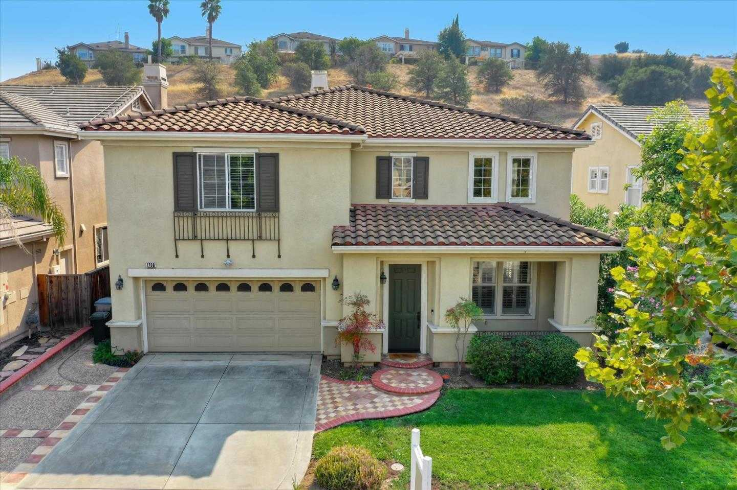 $1,649,000 - 5Br/4Ba -  for Sale in San Jose