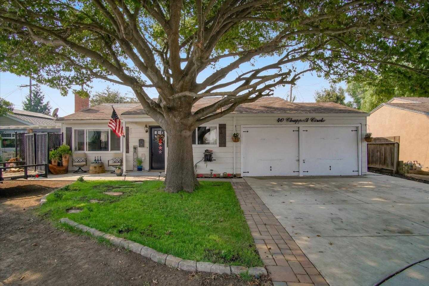 $560,000 - 4Br/2Ba -  for Sale in Hollister