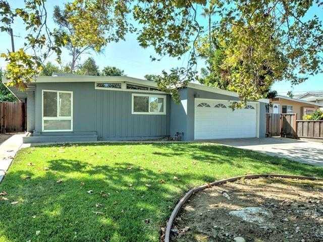 3540 Benton St Santa Clara, CA 95051