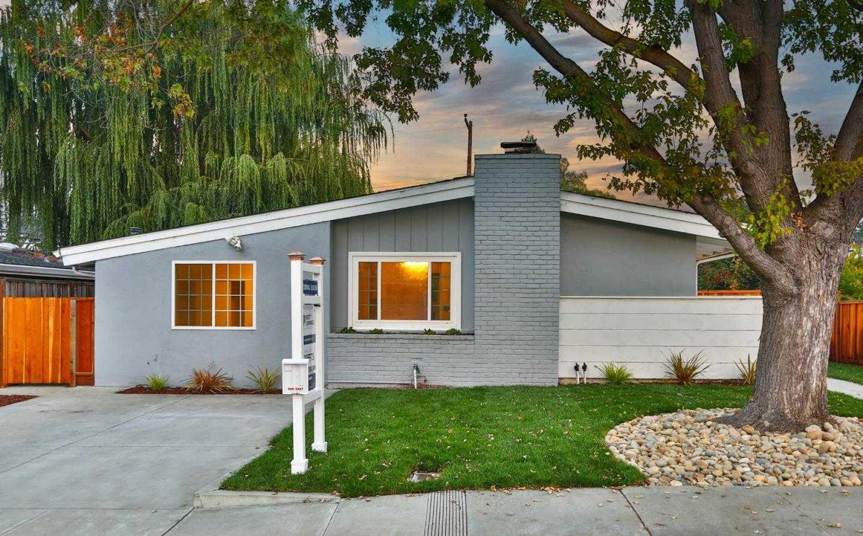 $1,288,888 - 5Br/2Ba -  for Sale in Santa Clara
