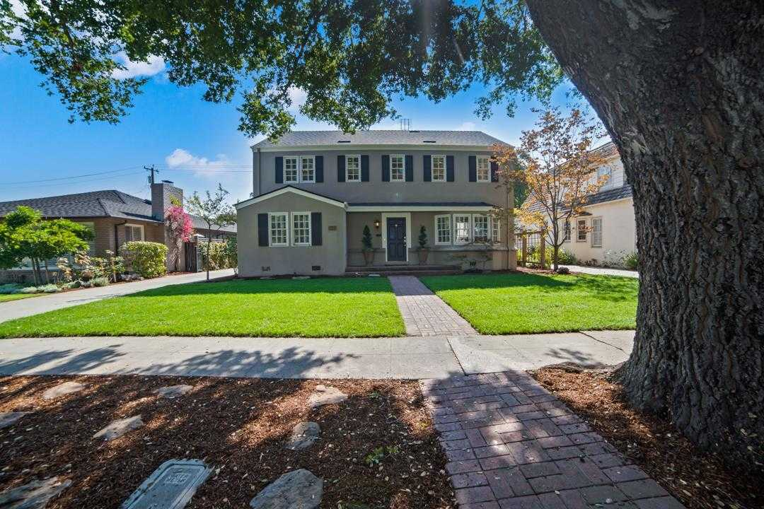 $2,799,000 - 4Br/3Ba -  for Sale in San Jose