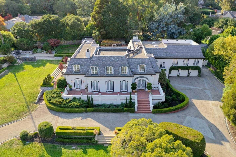 $16,500,000 - 5Br/6Ba -  for Sale in Hillsborough