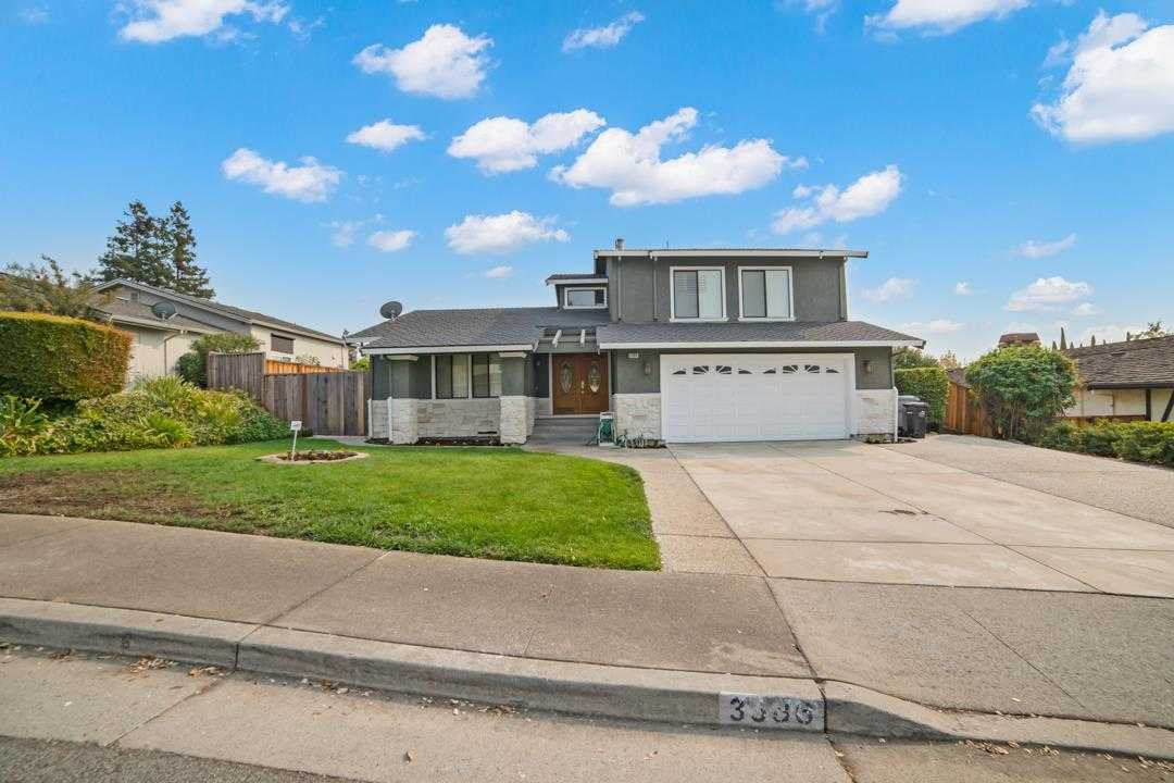 $1,388,000 - 4Br/3Ba -  for Sale in San Jose