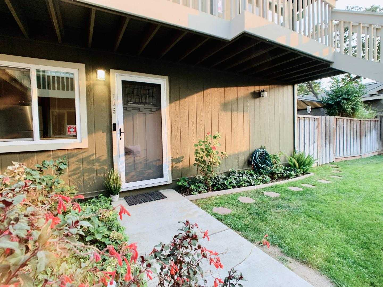 1215 Bird Ave Apt 105 San Jose, CA 95125