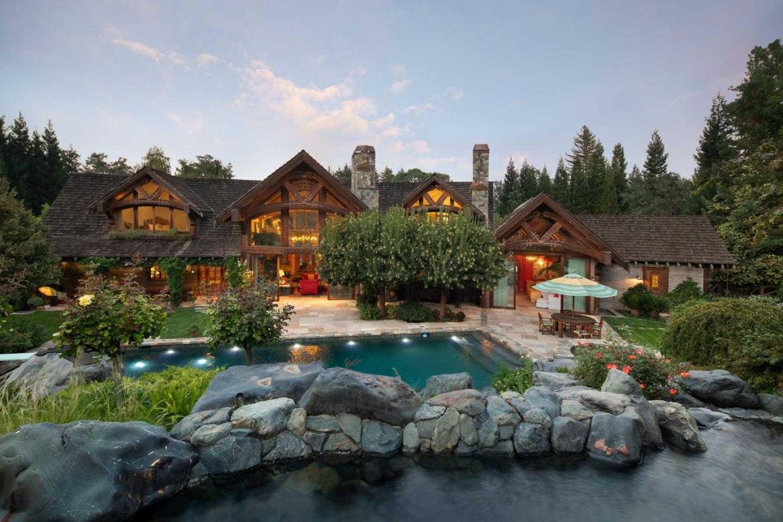 $27,000,000 - 4Br/4Ba -  for Sale in Woodside