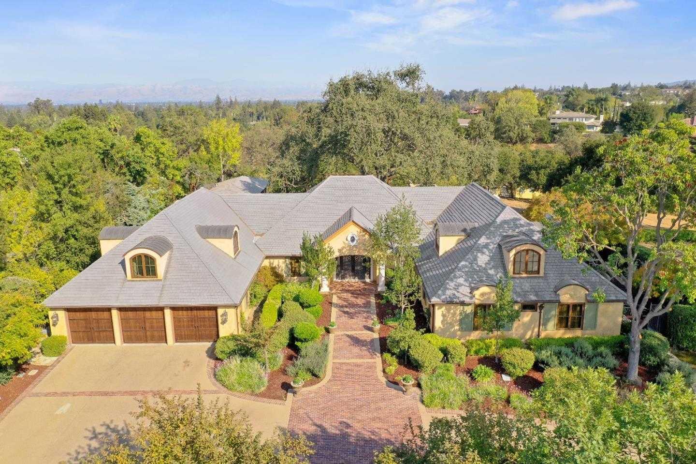 $6,669,000 - 5Br/6Ba -  for Sale in Saratoga