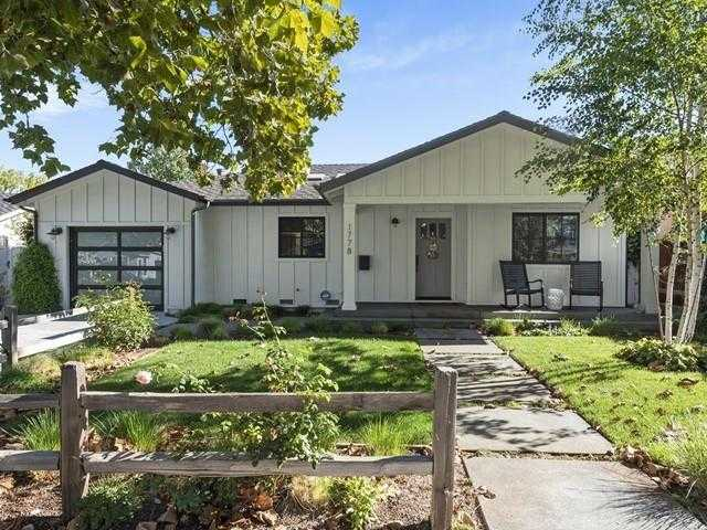 $1,725,000 - 3Br/2Ba -  for Sale in San Jose