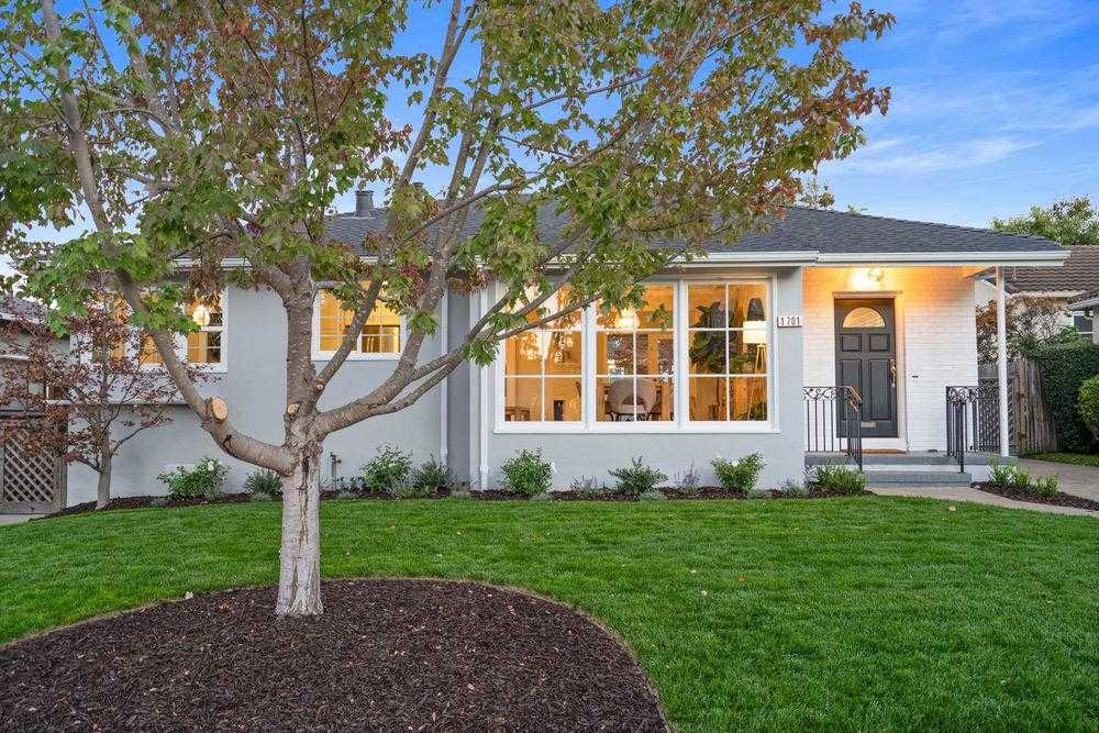 $2,050,000 - 2Br/2Ba -  for Sale in Burlingame
