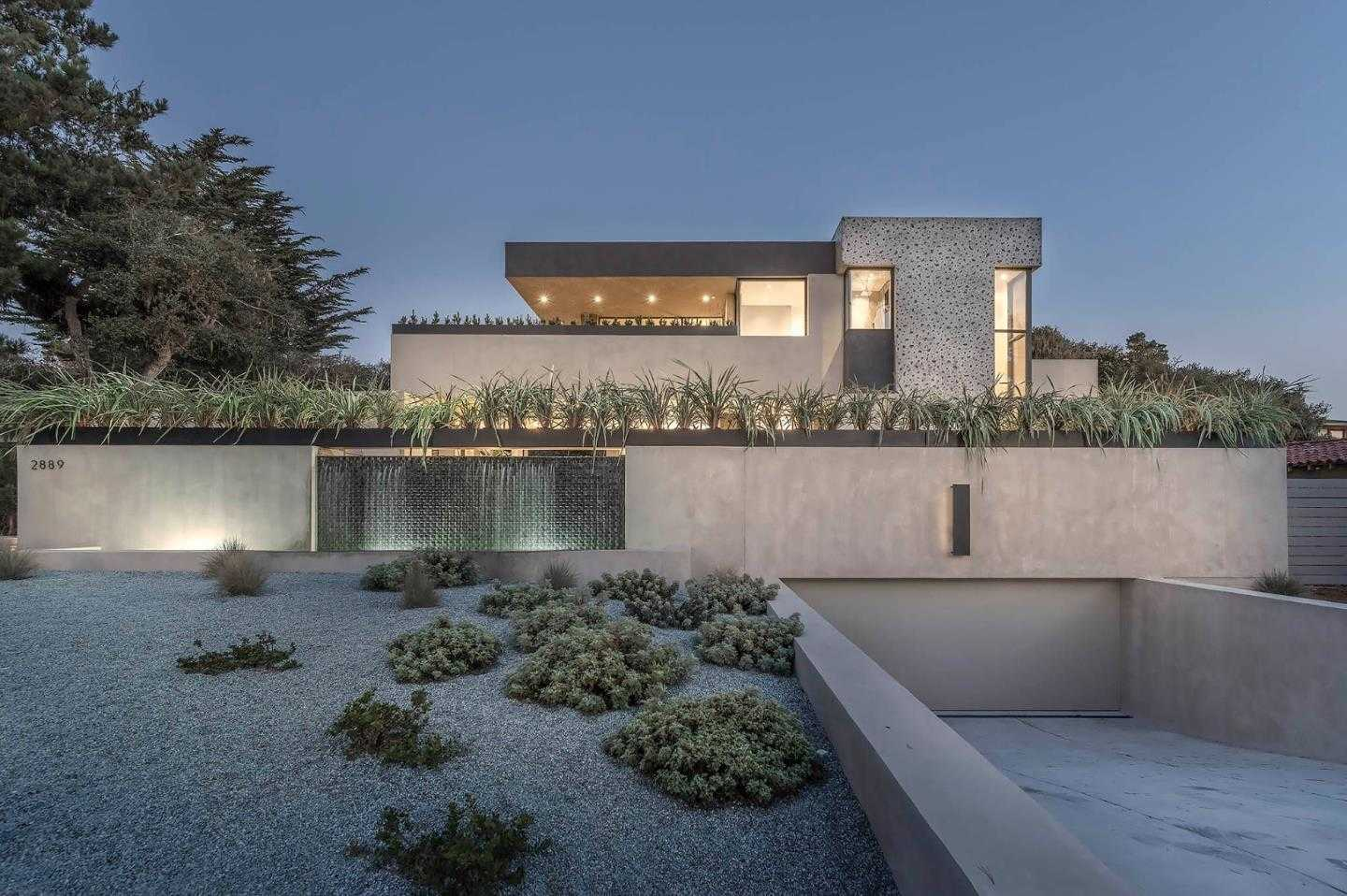 $4,688,000 - 3Br/4Ba -  for Sale in Pebble Beach