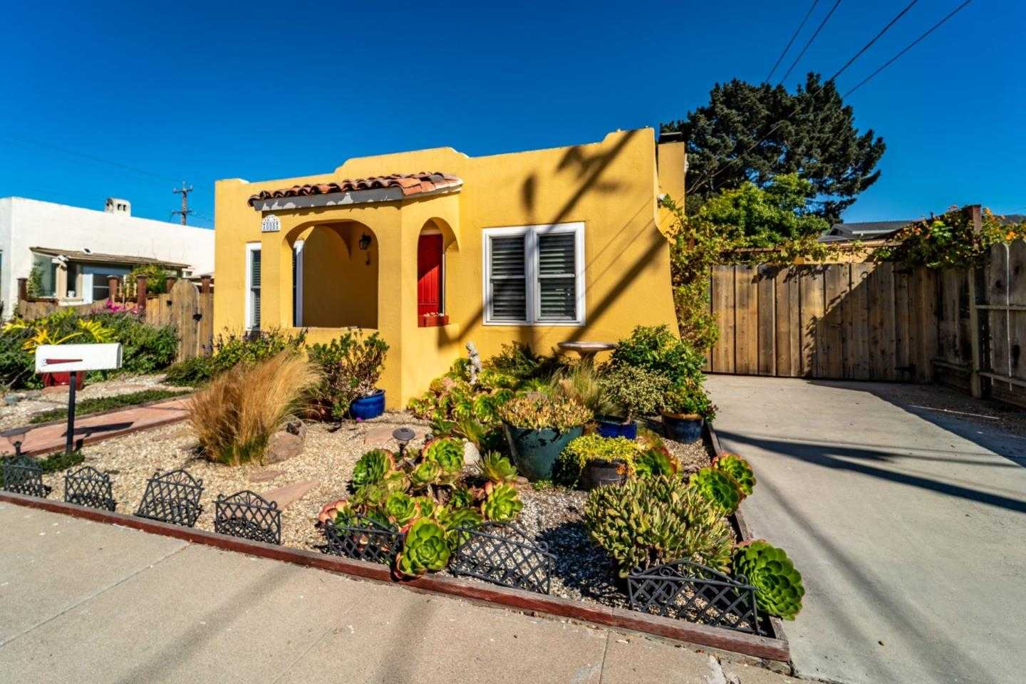 $749,000 - 2Br/2Ba -  for Sale in Monterey