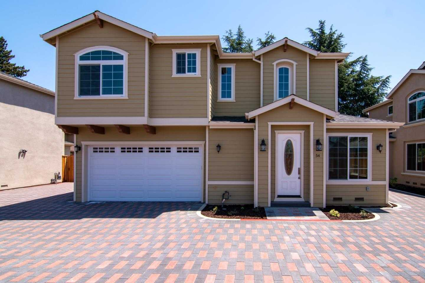 $1,500,000 - 4Br/4Ba -  for Sale in Campbell