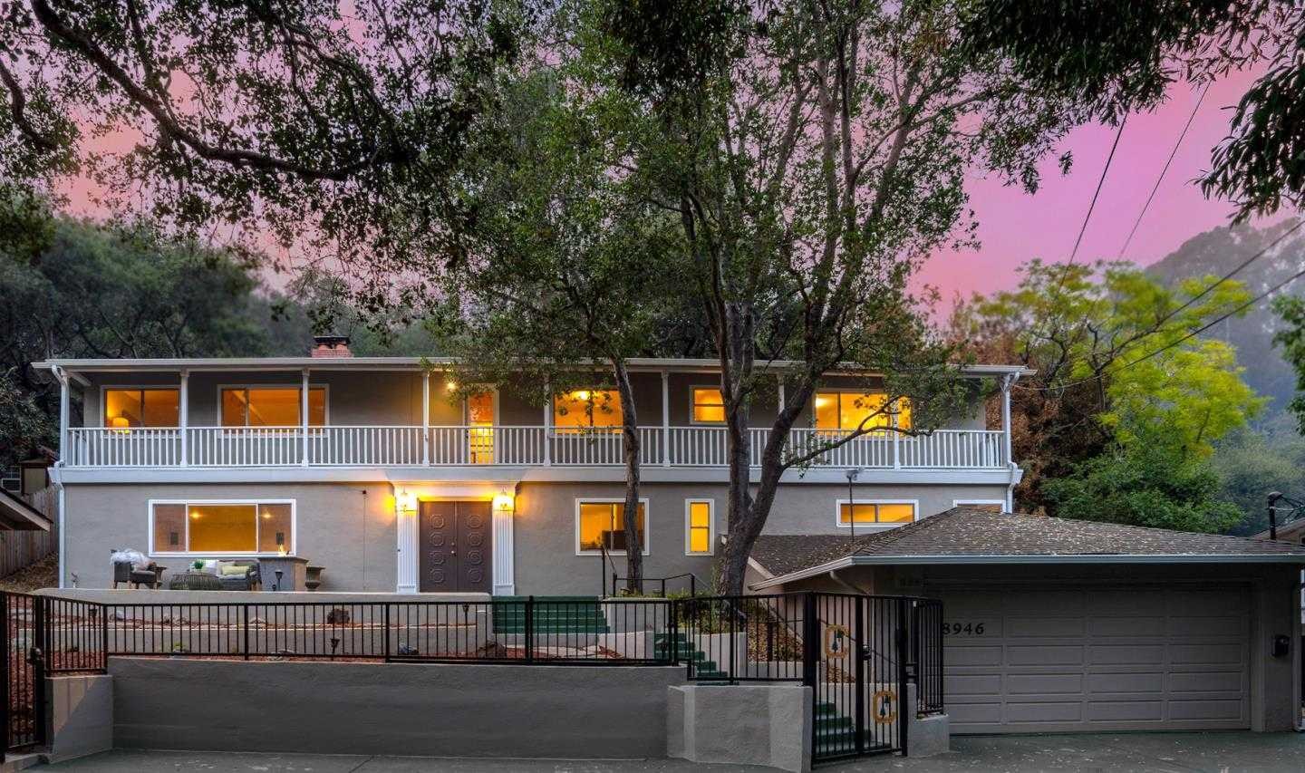 $1,049,000 - 4Br/3Ba -  for Sale in Oakland