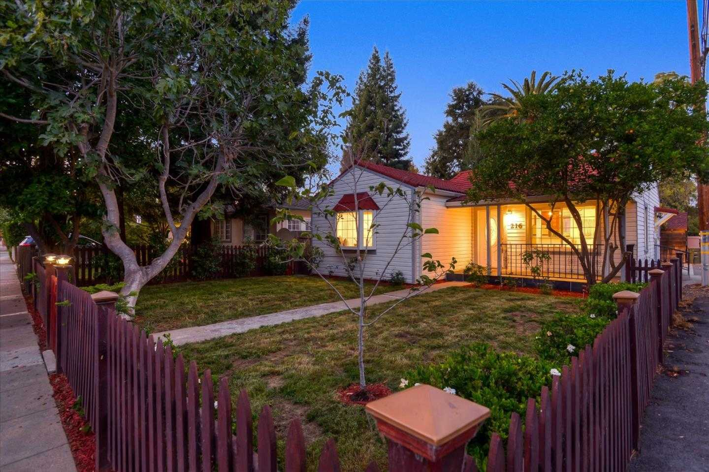 $1,595,000 - 3Br/2Ba -  for Sale in Menlo Park