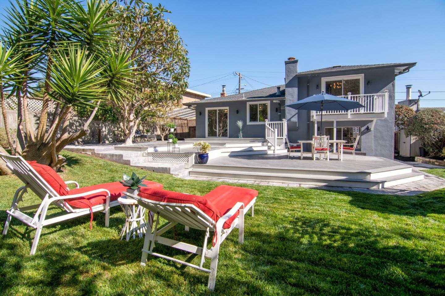 $1,249,000 - 3Br/2Ba -  for Sale in South San Francisco