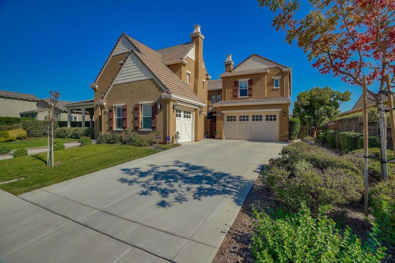 $2,295,000 - 4Br/4Ba -  for Sale in Morgan Hill