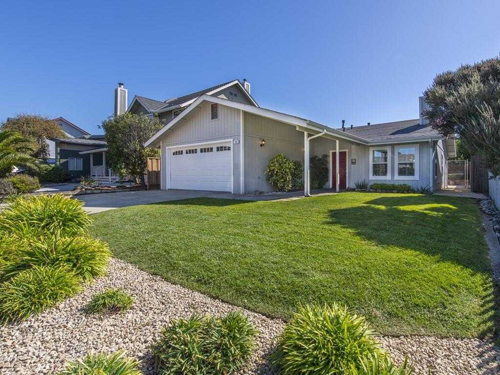 $1,329,000 - 3Br/2Ba -  for Sale in Half Moon Bay