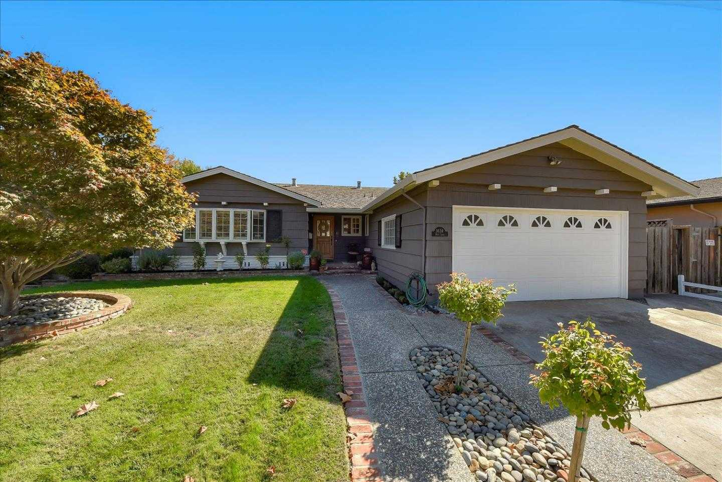 $1,595,000 - 3Br/3Ba -  for Sale in San Jose