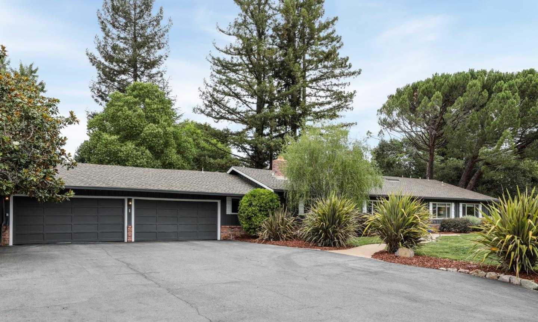 $4,395,000 - 4Br/3Ba -  for Sale in Portola Valley
