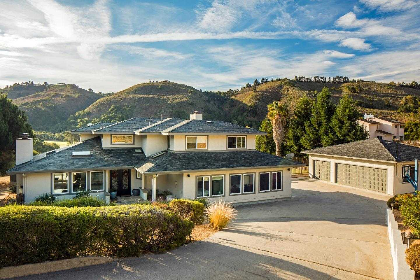 $1,795,000 - 4Br/3Ba -  for Sale in Monterey