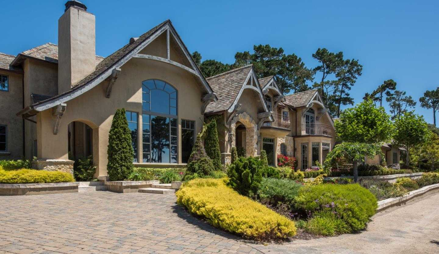 $6,950,000 - 5Br/5Ba -  for Sale in Pebble Beach