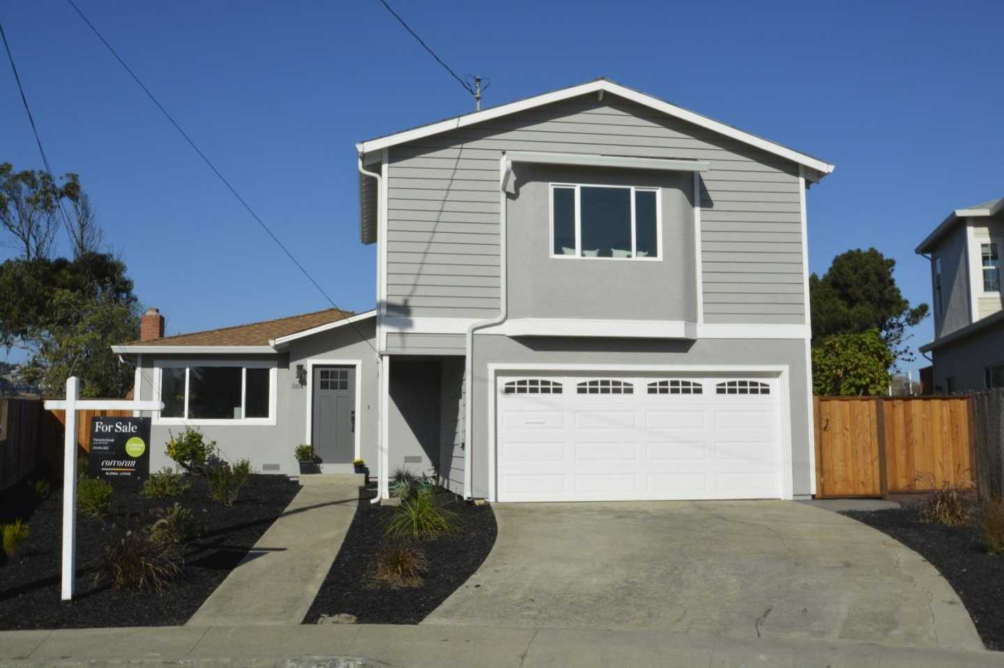 $1,488,000 - 4Br/2Ba -  for Sale in Pacifica