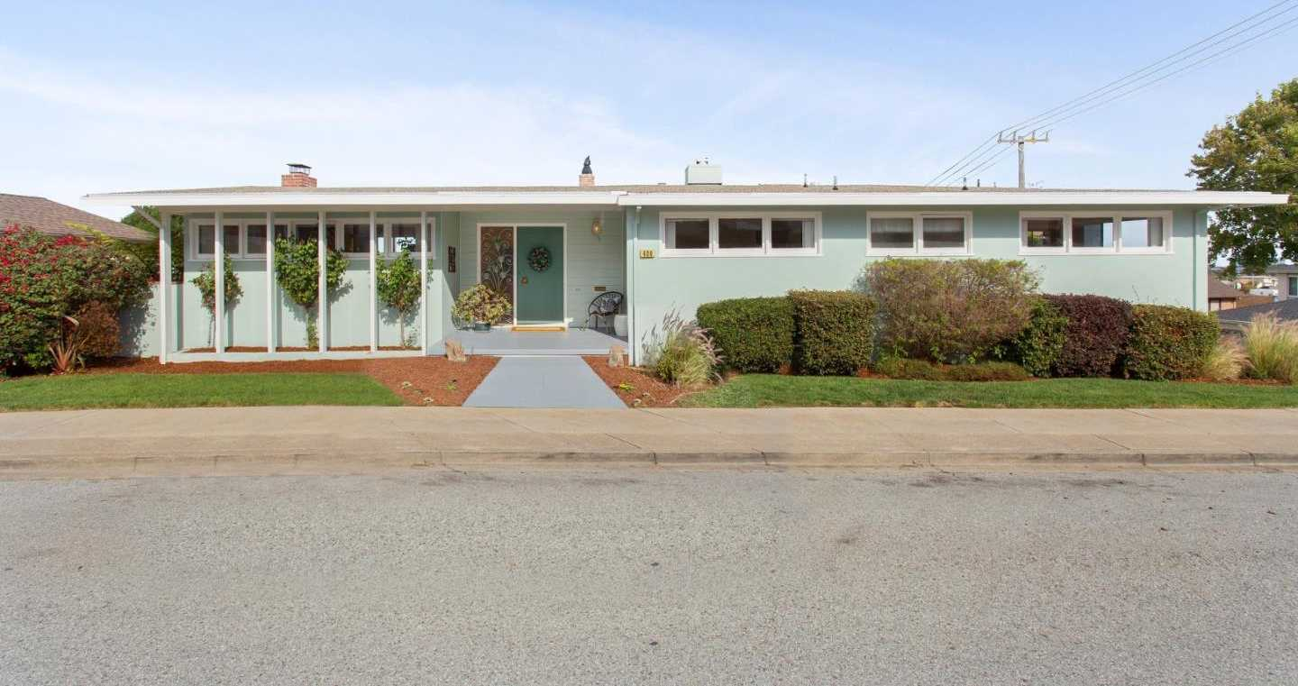 $1,689,000 - 4Br/3Ba -  for Sale in San Bruno