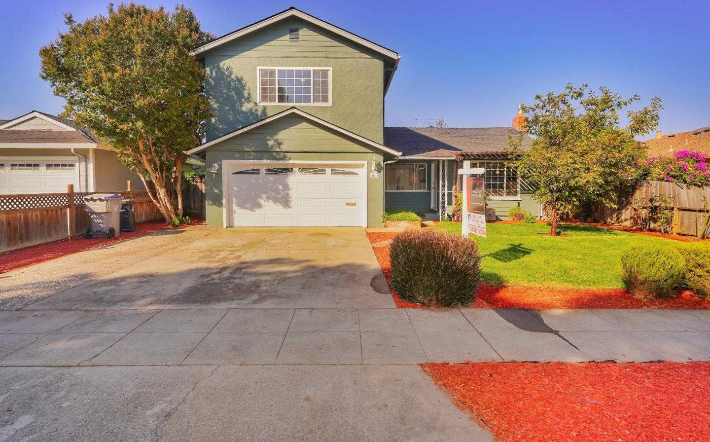 $1,248,000 - 4Br/3Ba -  for Sale in San Jose