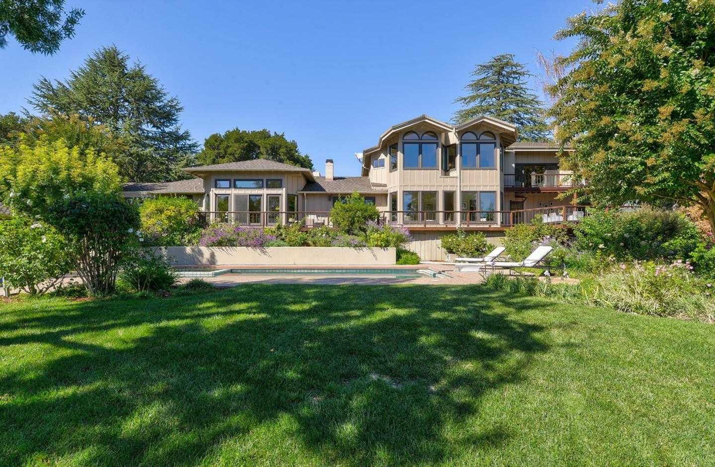 $5,795,000 - 4Br/5Ba -  for Sale in Woodside