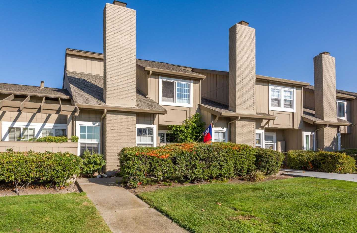 $1,250,000 - 3Br/3Ba -  for Sale in Foster City