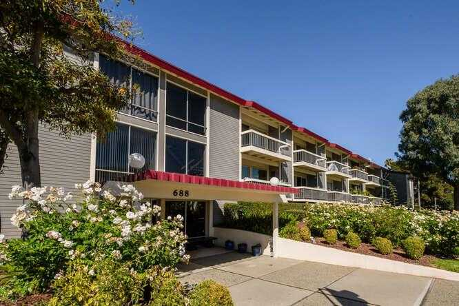 $680,000 - 1Br/1Ba -  for Sale in San Mateo