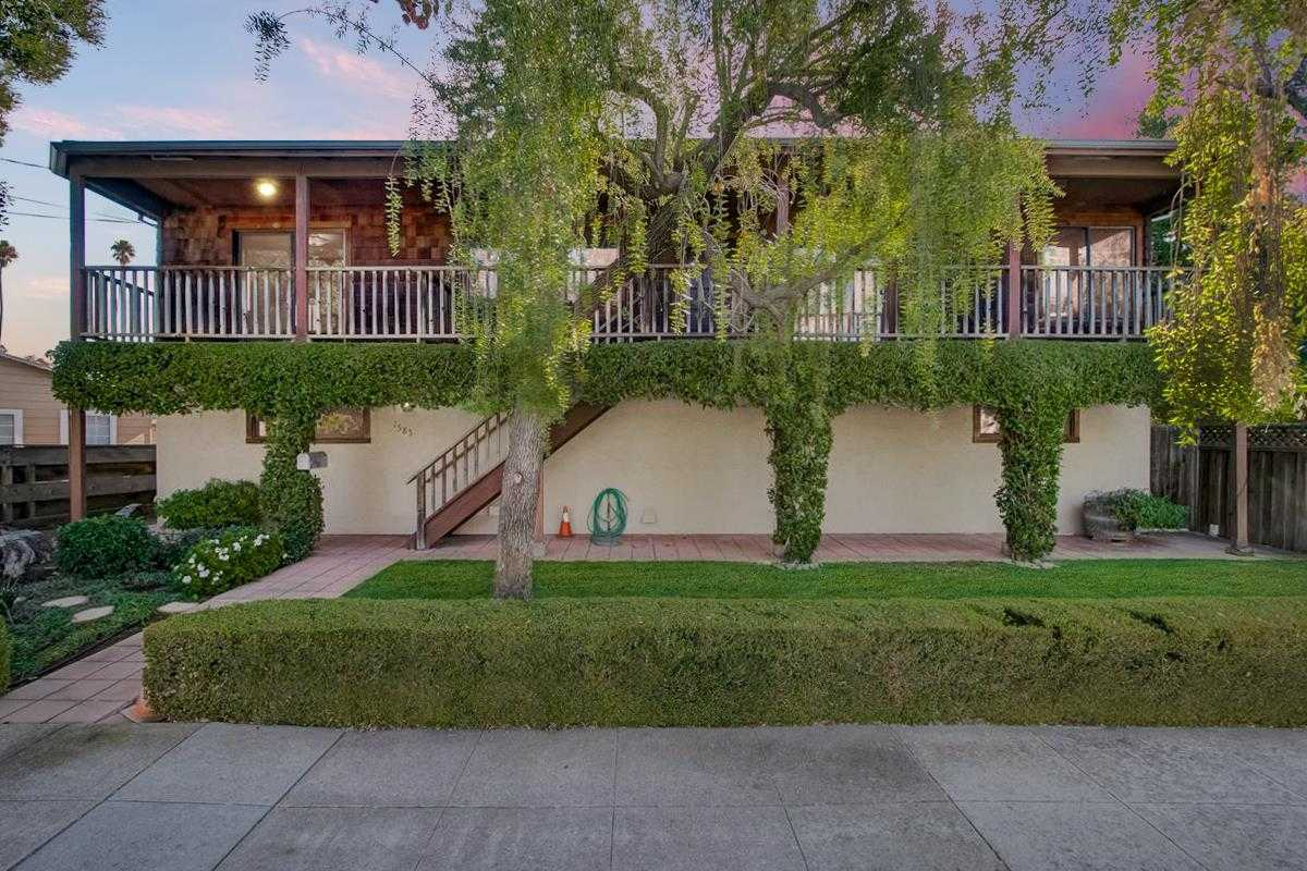 $2,388,000 - 3Br/2Ba -  for Sale in Burlingame