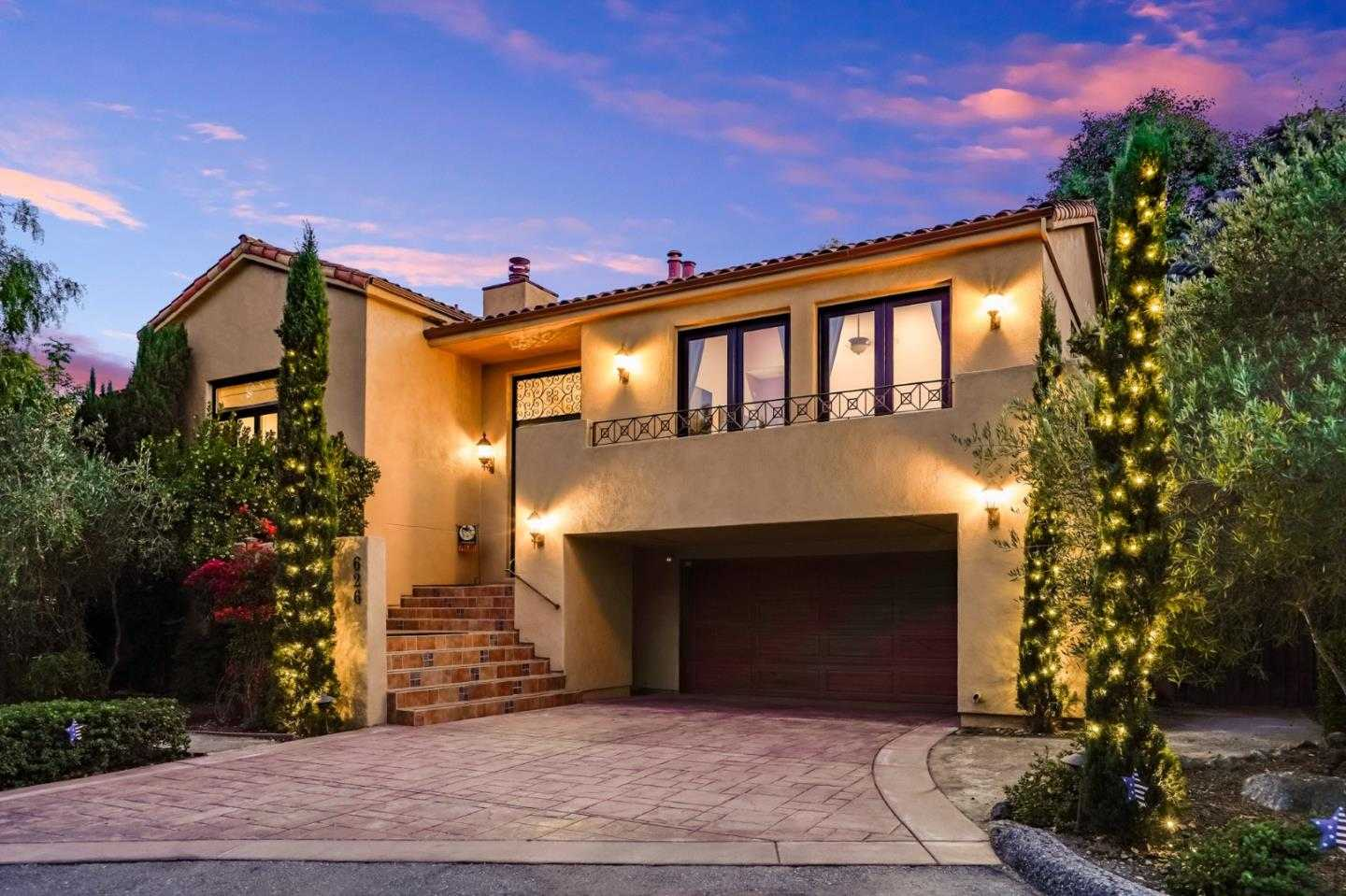 $3,795,000 - 5Br/5Ba -  for Sale in Redwood City