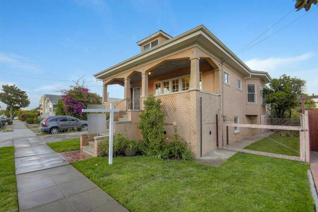 $995,888 - 5Br/4Ba -  for Sale in San Bruno