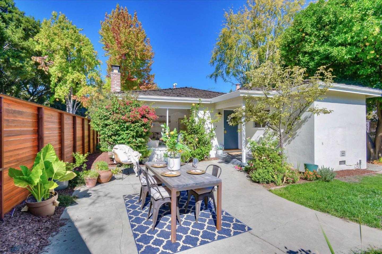 $2,388,000 - 2Br/1Ba -  for Sale in Palo Alto