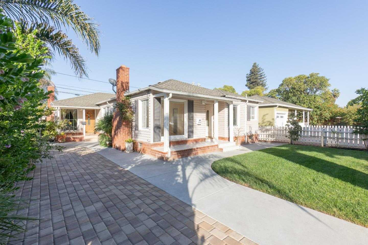 $1,499,999 - 4Br/2Ba -  for Sale in Redwood City