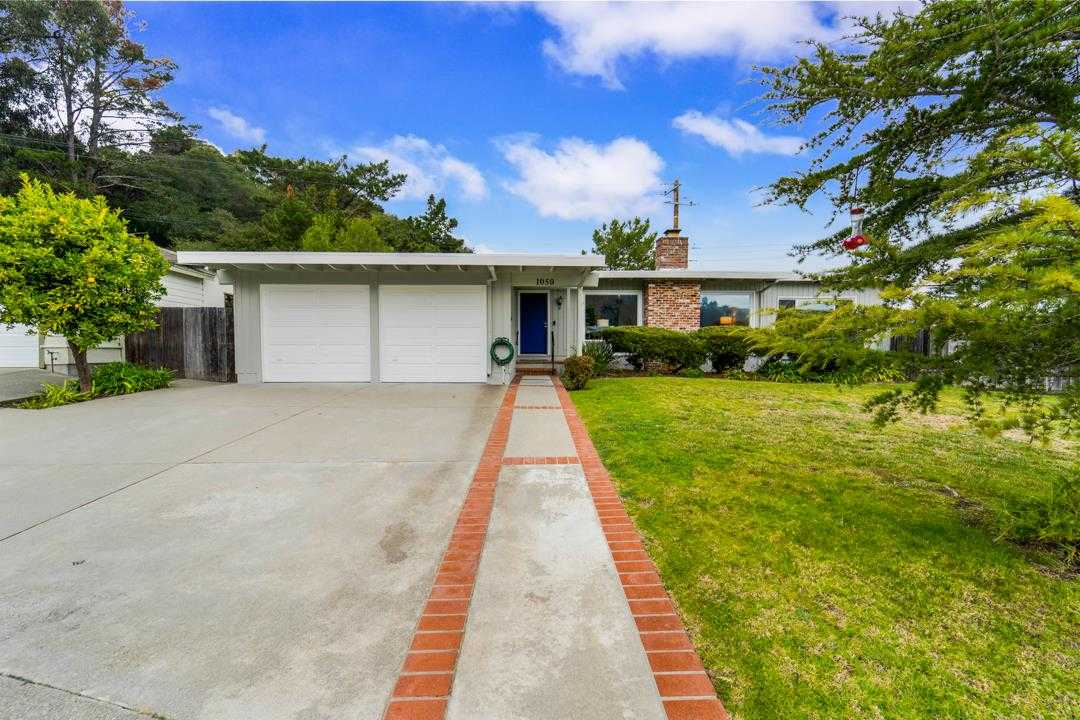 $1,900,000 - 3Br/2Ba -  for Sale in Millbrae