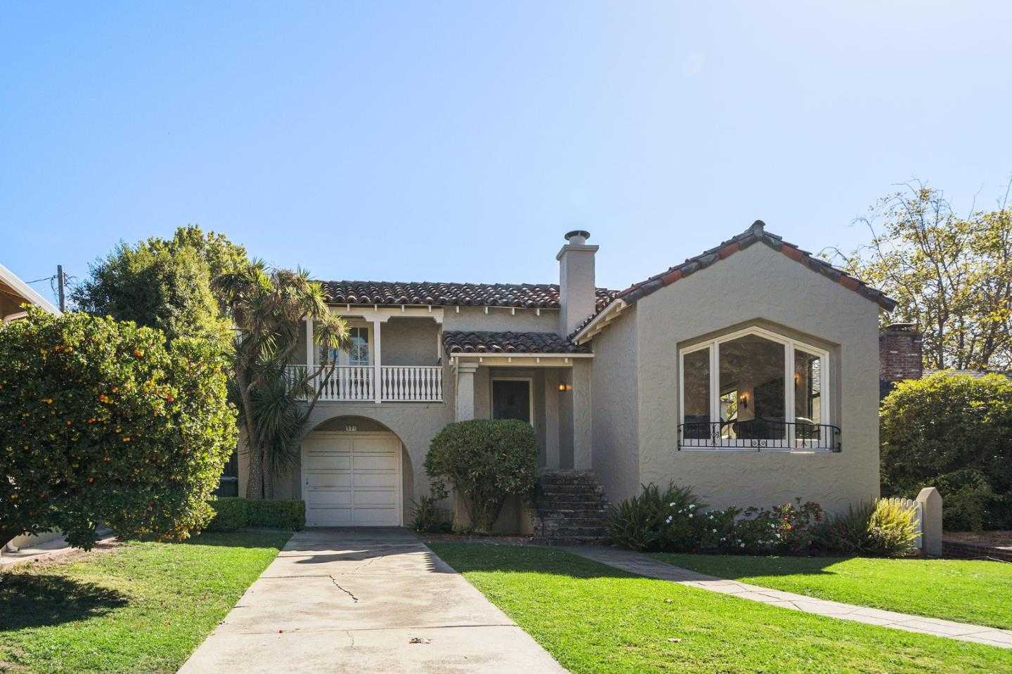 $1,789,000 - 3Br/2Ba -  for Sale in Millbrae