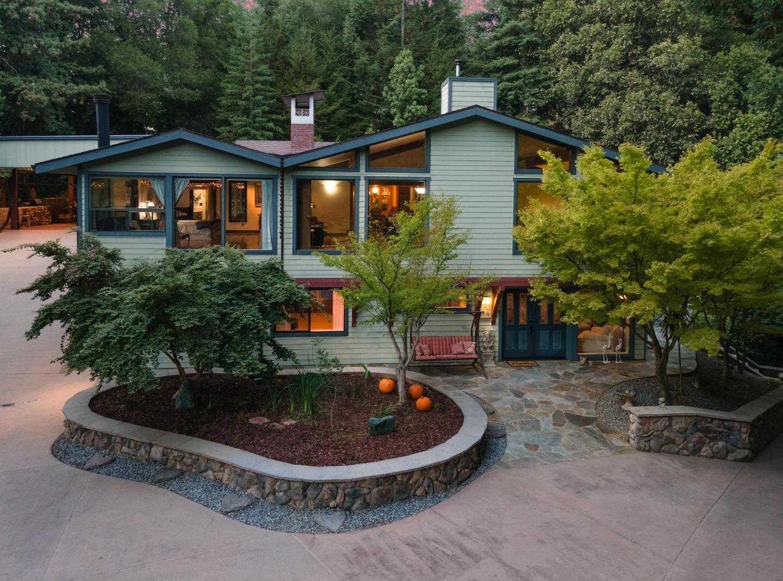 $1,200,000 - 4Br/4Ba -  for Sale in Boulder Creek