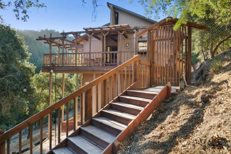 $999,000 - 3Br/2Ba -  for Sale in Boulder Creek